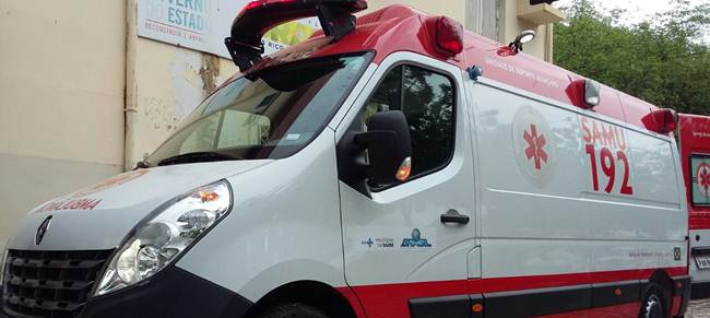 Friburgo tem apenas três ambulâncias para atender a emergências