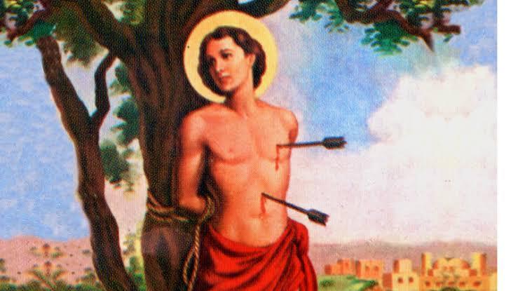 Dia de São Sebastião: santo mártir tem programação especial em Friburgo