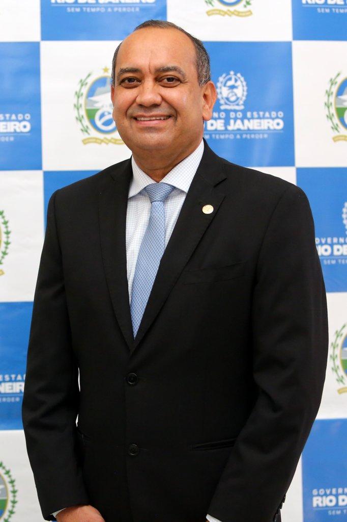 Max Lemos assume a Secretaria de Infraestrutura e Obra (Divulgação)