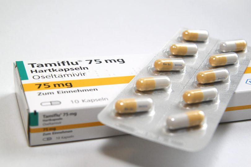 Com nove casos de H1N1, começa a faltar remédio contra a gripe em Friburgo