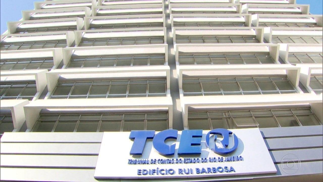 O Tribunal de Contas do Estado do Rio