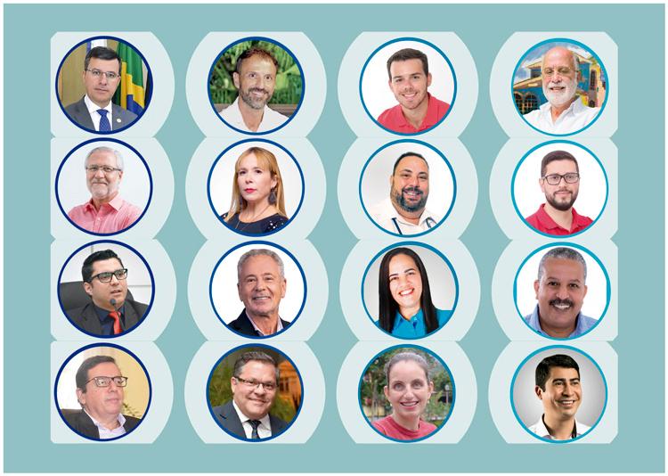 Acianf inicia série de encontros com os candidatos a prefeito