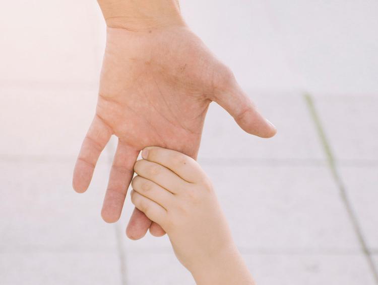 O importante papel do pai no desenvolvimento de seus filhos