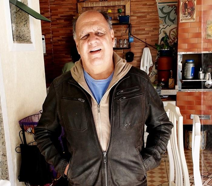 Wellington Braga Mello, o Tom, era dono da farmácia Esperança (Reprodução da web)