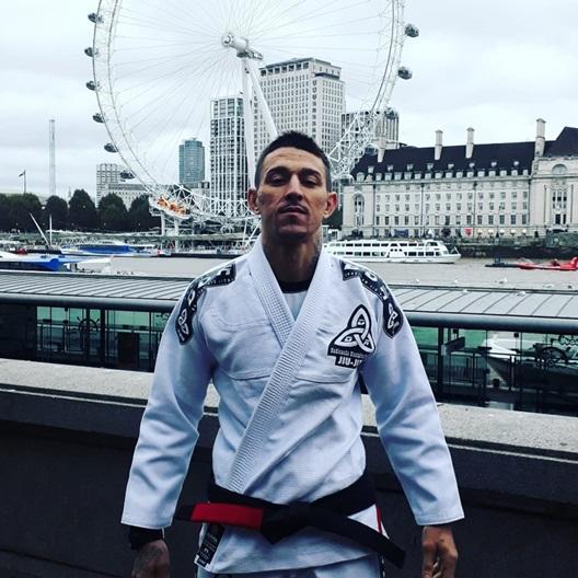 Lutador friburguense de jiu-jitsu conquista medalhas na Europa