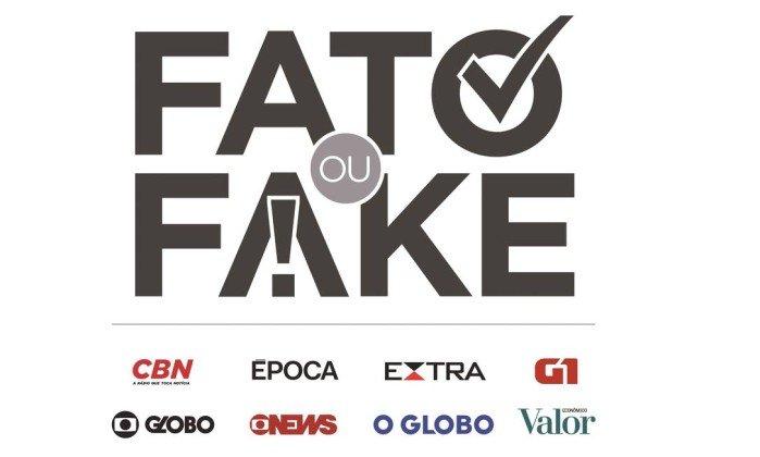 Fato ou Fake: em defesa do jornalismo sério e responsável