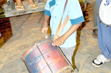 Prefeitura de Duas Barras realiza com sucesso o XXXVIII Encontro de Folias de Reis