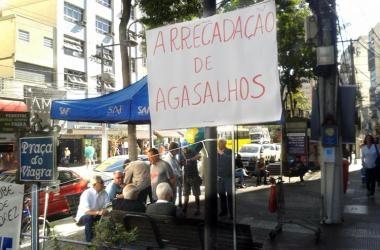 Praça do Viagra