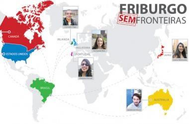 Friburgo sem fronteiras