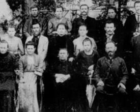 Imigração alemã em Nova Friburgo