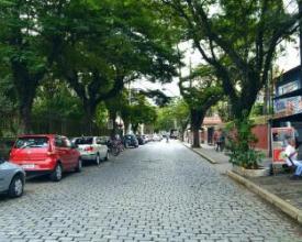 Rua General Osório (Foto: Arquivo A VOZ DA SERRA)