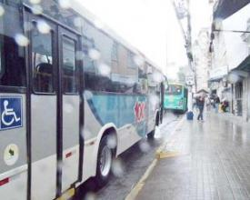 Ônibus intermunicipal