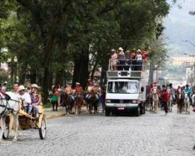 Cavalgada de São Jorge