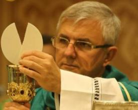 Na ocasião também será comemorado o 28º aniversário sacerdotal de Dom Edney