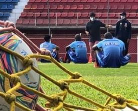 Friburguense retoma participação no Estadual e dentre os objetivos está a vaga na Copa São Paulo