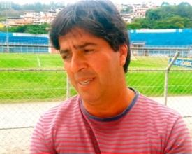 Siqueira projeta novos tempos e prepara o clube para cumprir os protocolos