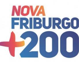 Nova Friburgo + 200 anos