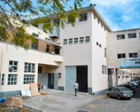 Em Friburgo, a Uerj funciona em um dos blocos da Fábrica Filó, onde está o Instituto Politécnico do Rio de Janeiro, o IPRJ
