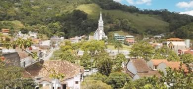 Santa Maria Madalena é opção de turismo rural sustentável na Serra